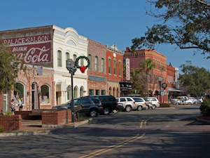 Discount hotels and attractions in Saint Marys, Georgia