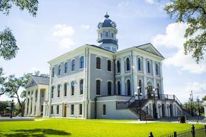 Cheap hotels in Thomasville, Georgia