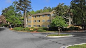 Cheap hotels in Union City, Georgia