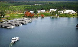 Discount hotels and attractions in Cordele, Georgia