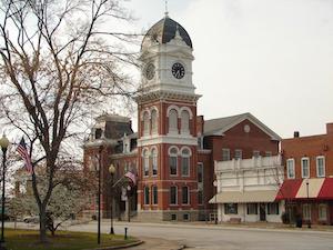 Cheap hotels in Covington, Georgia