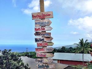 Hotel deals in Captain Cook, Hawaii