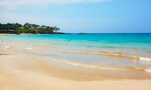 Cheap hotels in Hapuna Beach, Hawaii