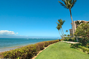 Discount hotels and attractions in Kahana, Hawaii