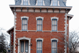 Discount hotels and attractions in Anderson, Indiana
