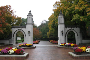 Hotel deals in Bloomington, Indiana