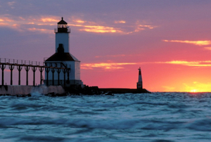 Discount hotels and attractions in Michigan City, Indiana