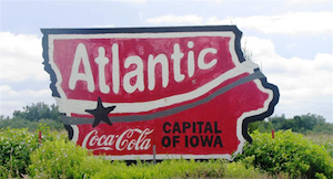 Cheap hotels in Atlantic, Iowa