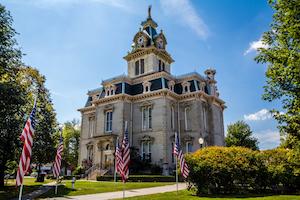 Cheap hotels in Bloomfield, Iowa