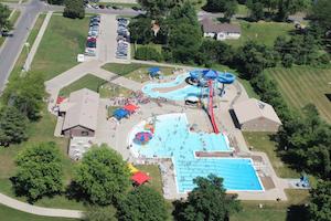 Discount hotels and attractions in Grinnell, Iowa