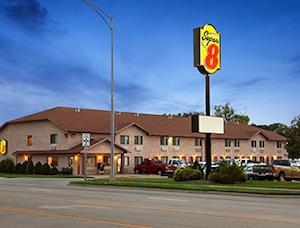 Cheap hotels in Concordia, Kansas