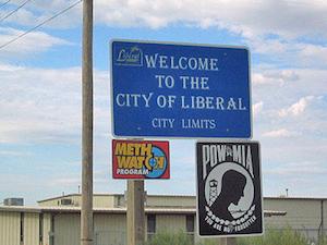 Cheap hotels in Liberal, Kansas