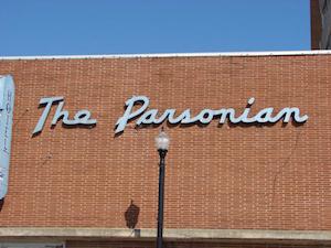 Cheap hotels in Parsons, Kansas