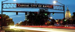 Cheap hotels in Topeka, Kansas