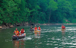 Discount hotels and attractions in Columbia, Kentucky