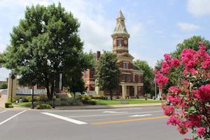 Cheap hotels in Mayfield, Kentucky
