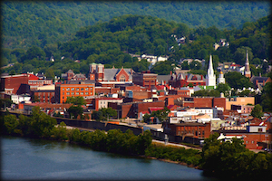 Cheap hotels in Maysville, Kentucky