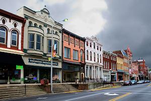 Cheap hotels in Winchester, Kentucky