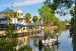 Cheap hotels in Houma, Louisiana