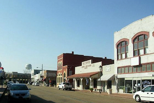 Cheap hotels in Jennings, Louisiana