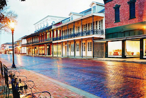 Cheap hotels in Natchitoches, Louisiana