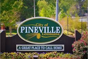 Discount hotels and attractions in Pineville, Louisiana