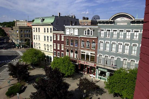Discount hotels and attractions in Bangor, Maine