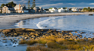Cheap hotels in Kennebunkport, Maine