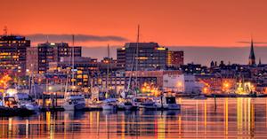 Cheap hotels in Portland, Maine