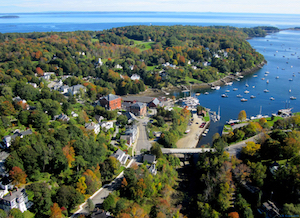 Cheap hotels in Rockport, Maine