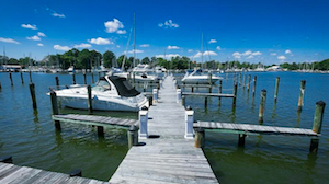 Discount hotels and attractions in Dowell, Maryland
