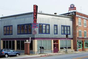 Cheap hotels in Hyattsville, Maryland
