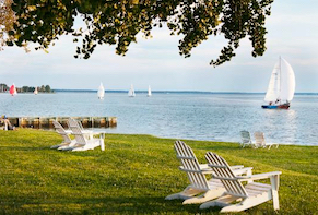 Cheap hotels in Oxford, Maryland