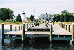 Discount hotels and attractions in Piney Point, Maryland