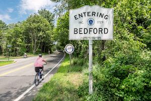 Cheap hotels in Bedford, Massachusetts