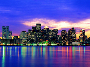 Cheap hotels in Boston, Massachusetts