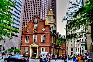 Hotel deals in Boston, Massachusetts