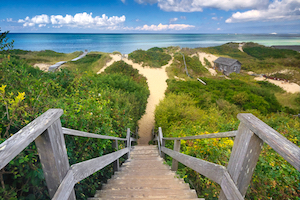Discount hotels and attractions in Nantucket, Massachusetts