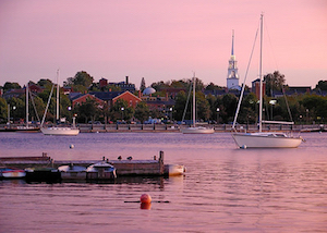 Discount hotels and attractions in Newburyport, Massachusetts