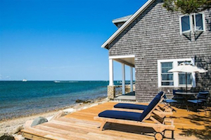Discount hotels and attractions in Oak Bluffs, Massachusetts