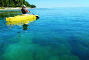 Cheap hotels in Carp Lake, Michigan