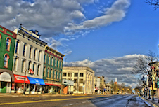 Cheap hotels in Coldwater, Michigan