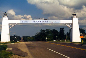 Discount hotels and attractions in Frankfort, Michigan