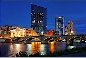 Cheap hotels in Grand Rapids, Michigan