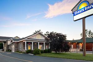 Cheap hotels in Grayling, Michigan