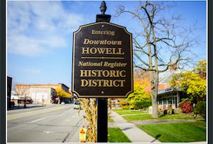 Cheap hotels in Howell, Michigan