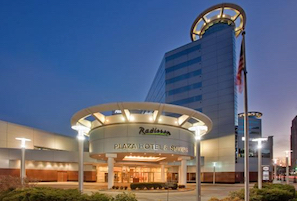 Discount hotels and attractions in Kalamazoo, Michigan