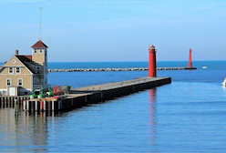 Cheap hotels in Muskegon, Michigan