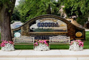 Discount hotels and attractions in Oscoda, Michigan