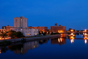 Cheap hotels in Saginaw, Michigan